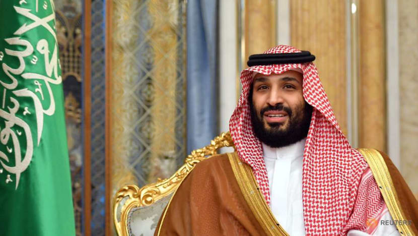 Commentary: Saudi leaders thought the kingdom was safe. They were wrong