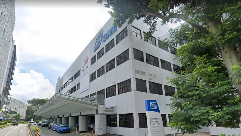 Singapore National Eye Centre staff received 5 doses of COVID-19 vaccine due to human error