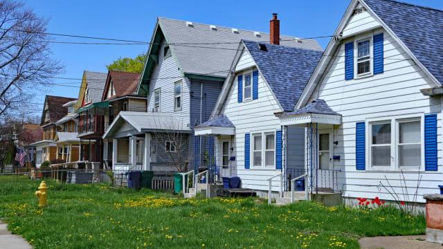美国有待完成买卖手续二手房屋 创七个月来新高