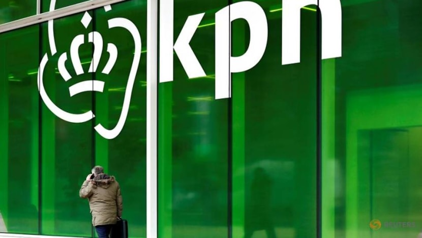 Dutch KPN to buy back shares as quarterly earnings beat estimates
