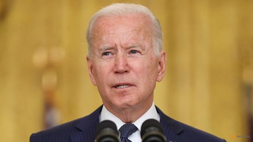 Biden travels to air base to honour US troops killed in Afghanistan