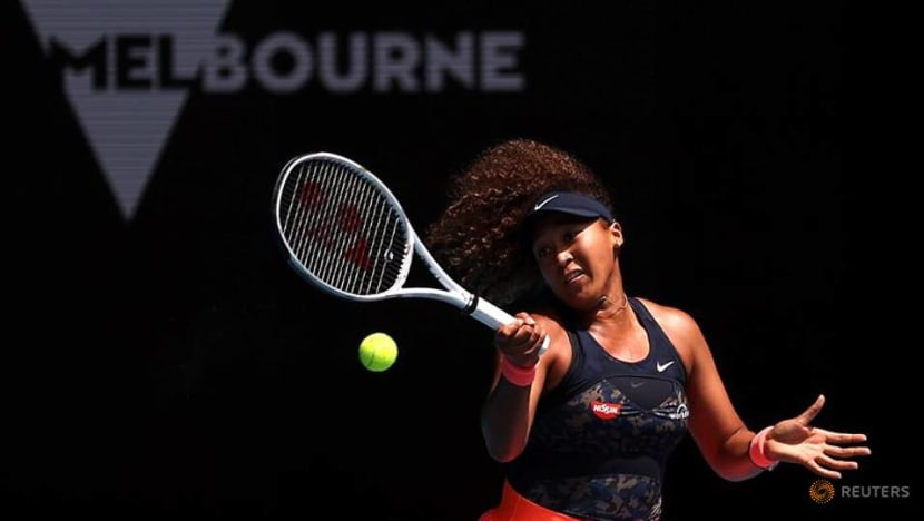 Tennis: Osaka thrashes Hsieh to reach Australian Open semi-finals