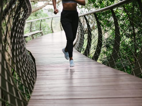 Working out and not losing weight? You're burning fewer calories than you think