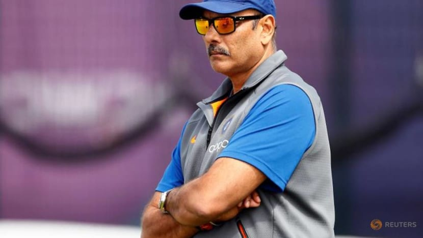 India's 'fabulous five' can overcome pink-ball inexperience - Shastri