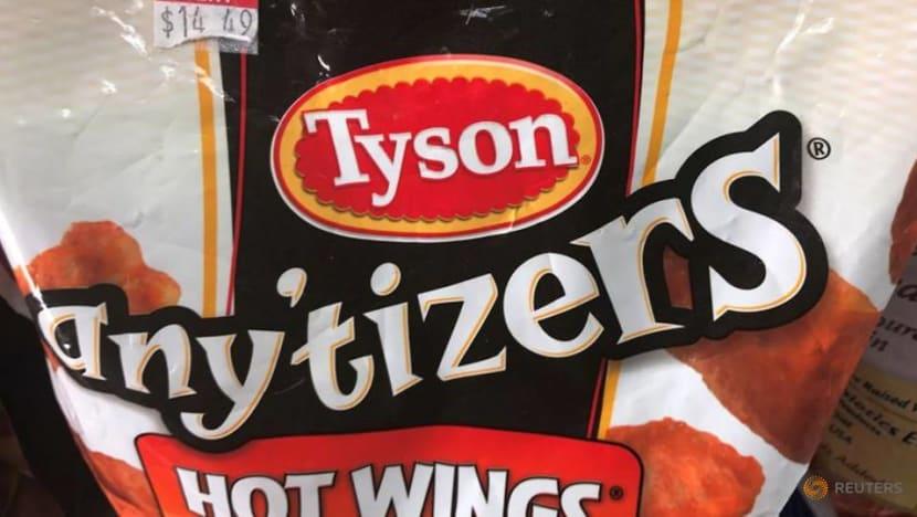 Tyson Foods names new CEO as coronavirus raises costs