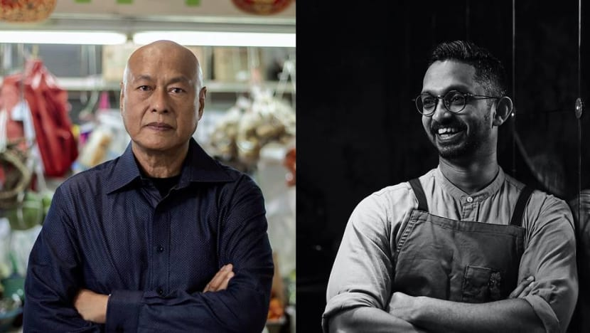 For two nights only, Sri Lankan cuisine meets Singapore heritage food