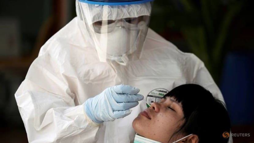 Thailand bans New Year gatherings to contain COVID-19 outbreak