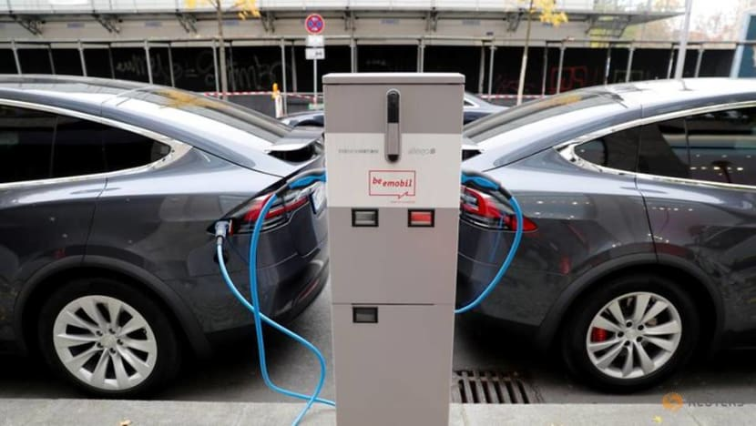 Exclusive: US looks to Canada for minerals to build electric vehicles - documents