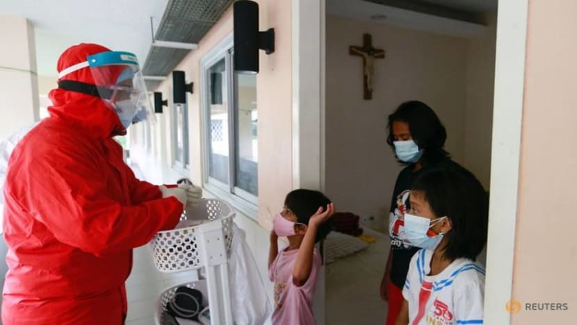Indonesia believes it can achieve 5 million vaccinations per day: Coordinating minister