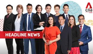 CNA: Headline News