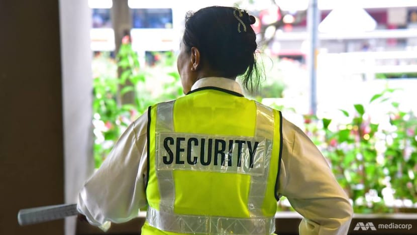 Two private security agencies charged after making officers work up to 20 hours a day