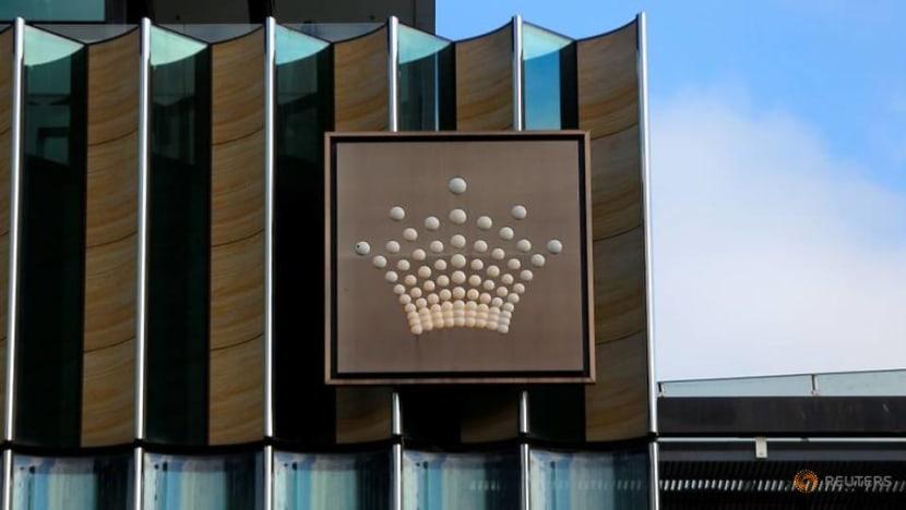 Blackstone rolls the dice with US$6.2 billion move on Australia's Crown Resorts