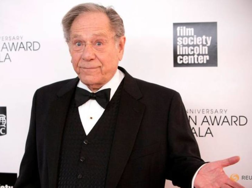 Hollywood actor George Segal dies at age 87 due to complications from surgery