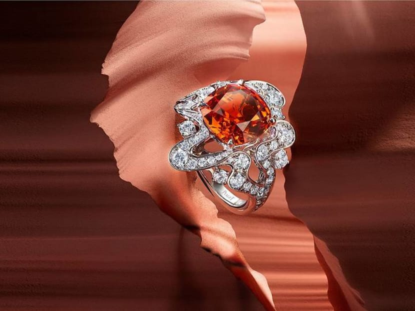 Luxury of your wildest dreams: The very best of high jewellery in 2019