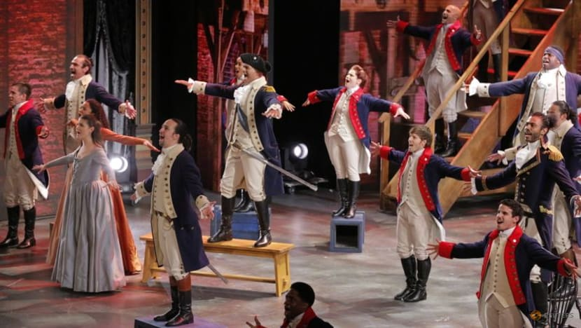 The show must go on: Broadway comes back with new investors, bold plans