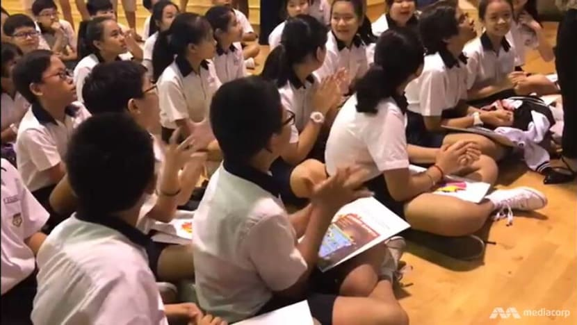 PSLE results: 98.4% of students make it to secondary school