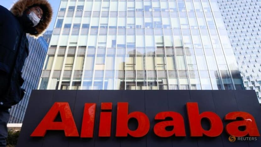 US considering adding Alibaba, Tencent to China investment ban - sources