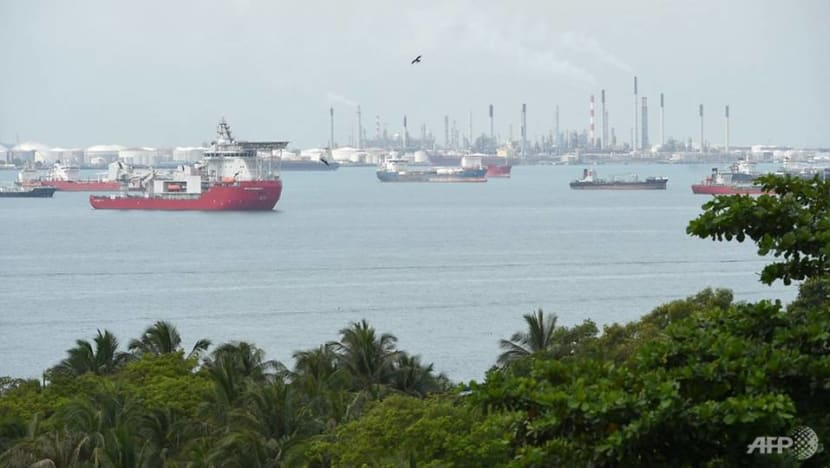 Singapore offers voluntary COVID-19 vaccinations to non-resident foreign sea crew