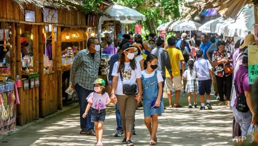 Tourism-reliant Thailand shelves 'travel bubble' plan as Asia COVID-19 cases rise