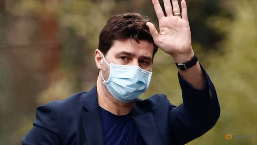 Football: Dream PSG job was a gift from Father Christmas, says Pochettino