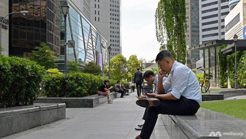 Tripartite effort needed to support mid-career workers in their 40s and 50s: Chan Chun Sing