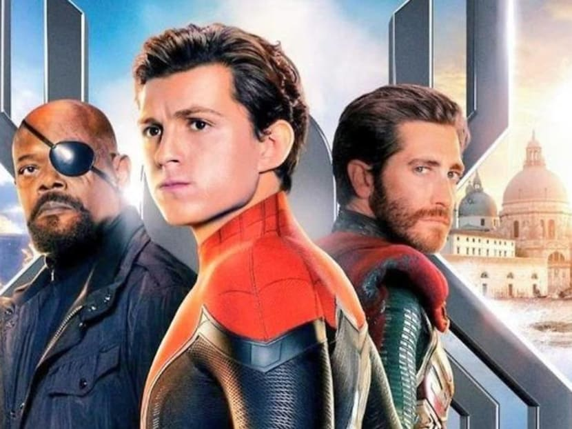 Spider-Man: Far From Home picks up from Avengers: Endgame aftermath
