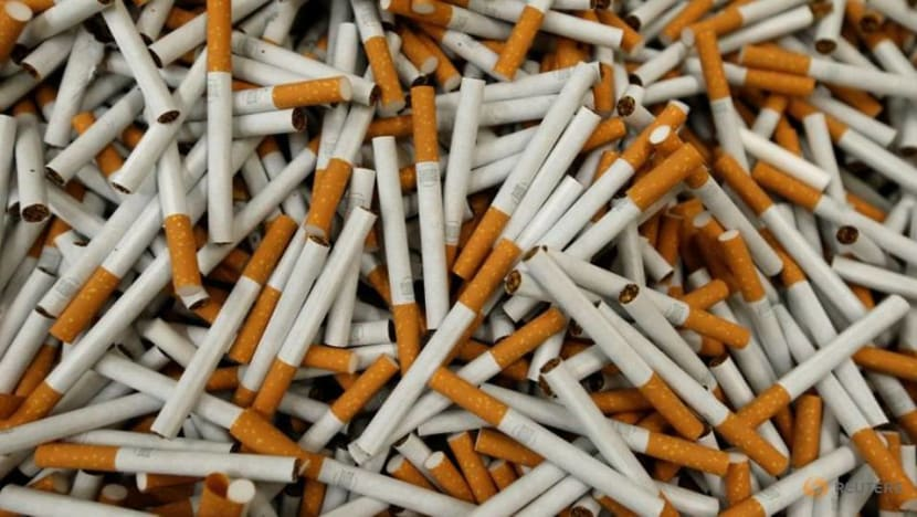 10 retailers caught selling cigarettes to minors, licences suspended
