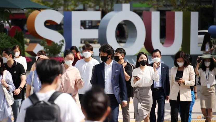South Korea's daily COVID-19 cases top 3,000 for first time after holiday