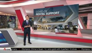 Rental support scheme payouts to be disbursed from Aug 6: MOF, IRAS | Video