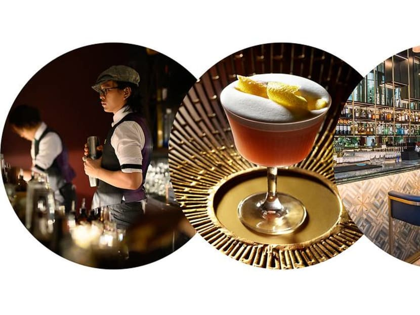 Gin palaces, cocktail parlours and the deliciously boozy reinvention of Tras Street