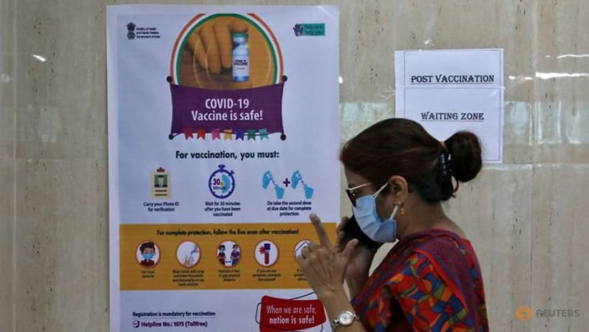 India reports most new COVID-19 cases in three weeks