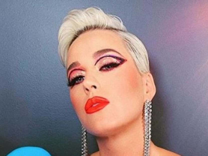 Why were an 89-year-old dying nun's last words, 'Katy Perry. Please stop'?