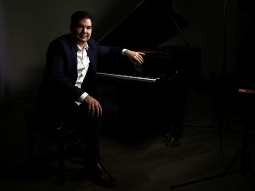 Pianist Beisembayev 'on cloud nine' after winning Leeds competition