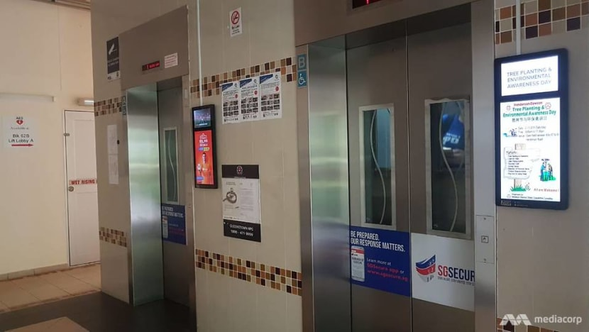 HDB to roll out 6,000 digital display boards in housing estates