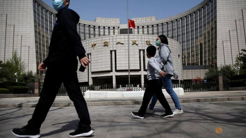 China's central bank joins cross-border digital currency pilot