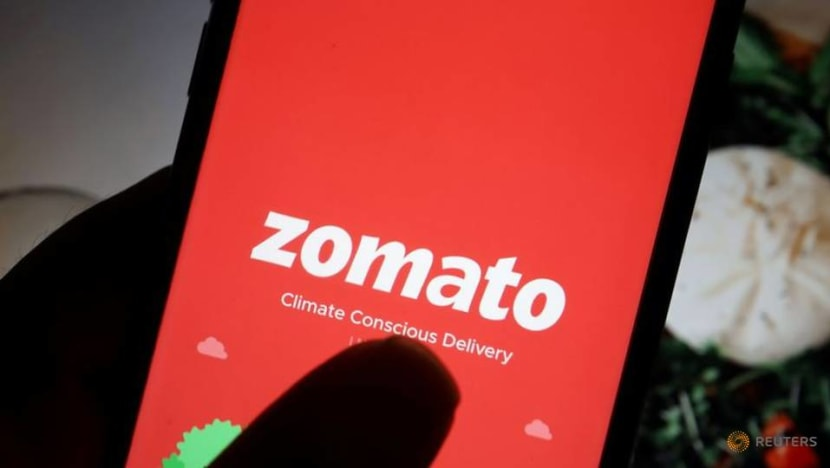 Ant-backed Zomato soars in India market debut, valued at US$12 billion
