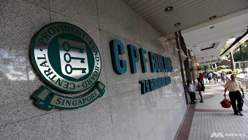 Minimum CPF interest rates to remain unchanged until end-2020