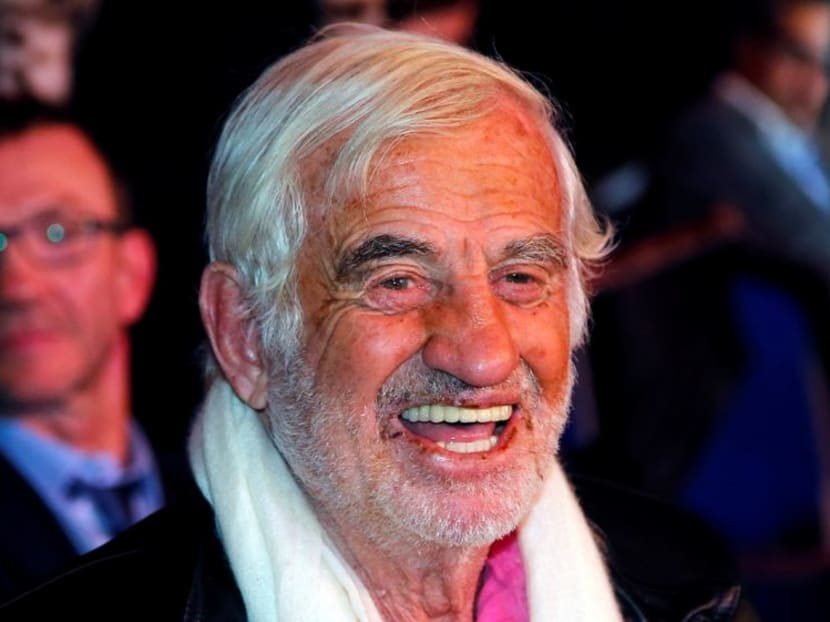 France to pay national tribute to famed actor Belmondo on Sept 9
