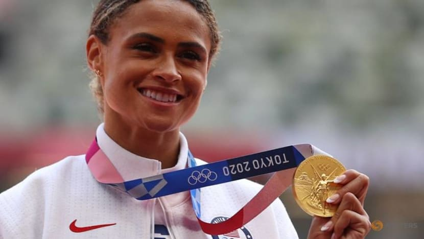 Athletics: Another hurdles world record, combined events underway