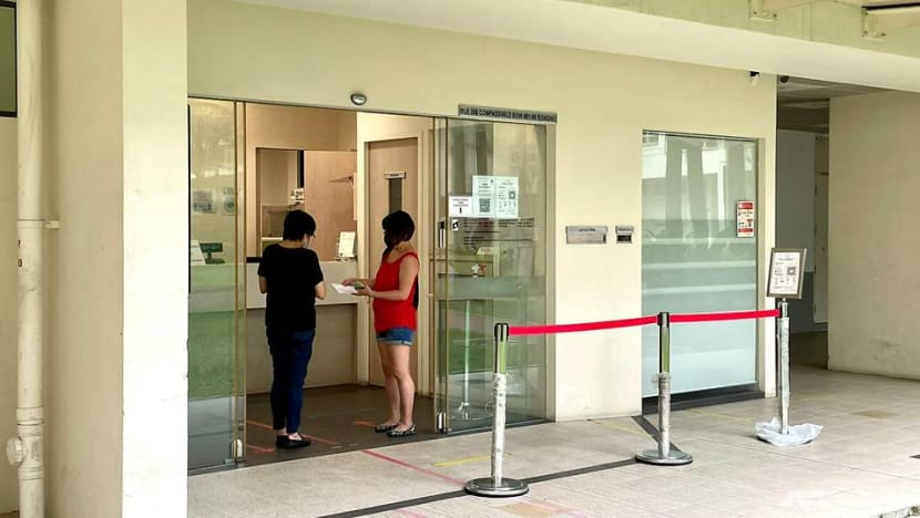 Sengkang Town Council now able to receive cash payments for service and conservancy charges after IT issues