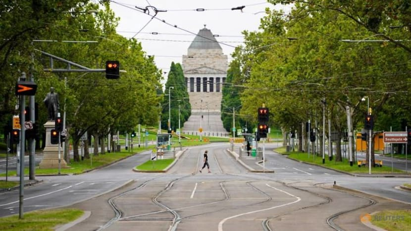 Australia's Victoria state commits to halving emissions by 2030