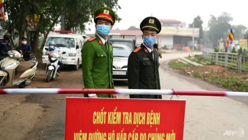Vietnam turns away two cruise ships over coronavirus fears