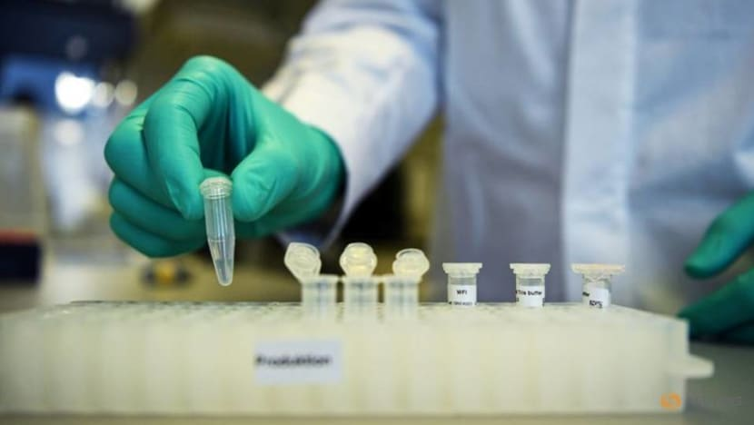 COVID-19 vaccine developer CureVac shares surge in US debut