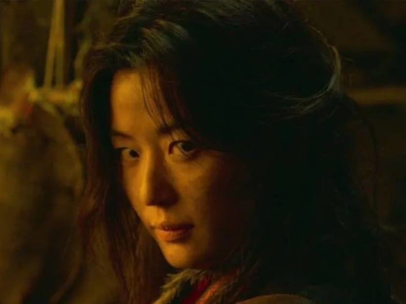 Special episode of Netflix's Korean zombie series Kingdom to focus on Gianna Jun's character