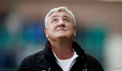Bruce leaves role as Newcastle boss after Saudi-led takeover of club
