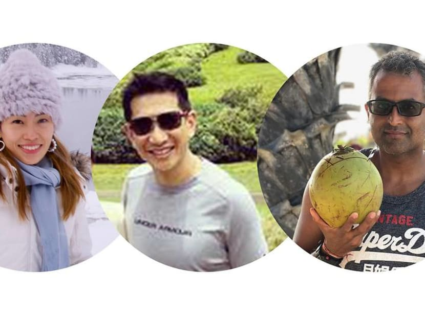 Singapore's healthcare heroes dream about their post-coronavirus vacations