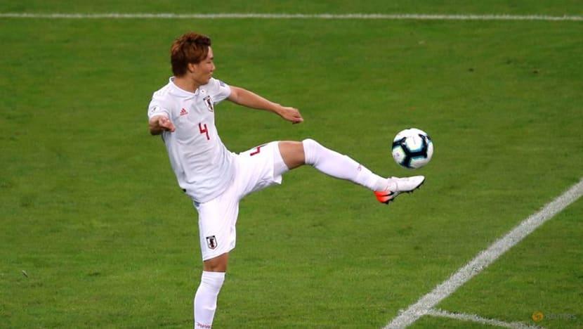 Soccer-Japan's Itakura moves to Schalke in one-year loan deal