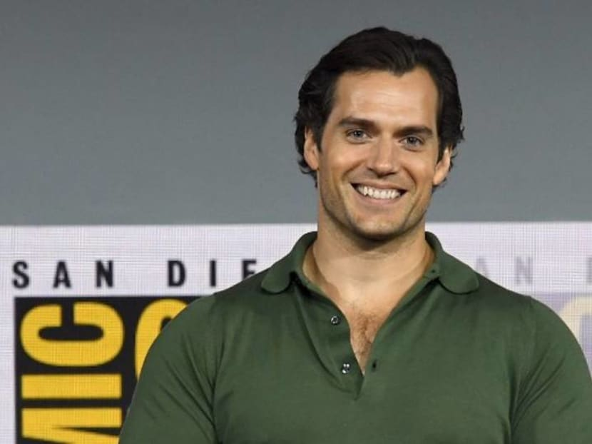 There can be only one: Superman actor Henry Cavill to star in Highlander reboot