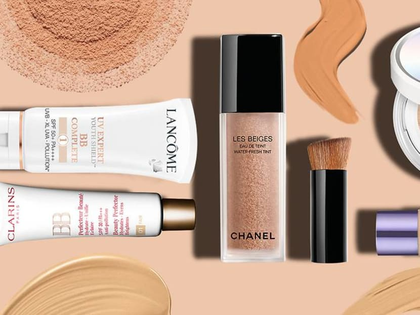 Is your BB cream making you look grey or greasy? Here's what you're doing wrong