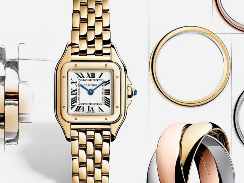 Bling enthusiasts: You know you want a Cartier icon, but do you know why?